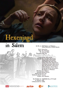 Hexenjagd in Salem (2017)