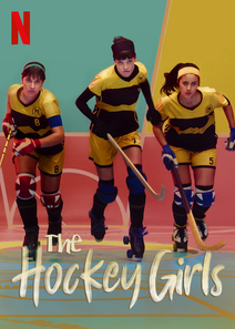 The Hockey Girls (2019)