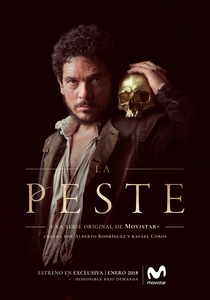The Plague / La peste  (2018)