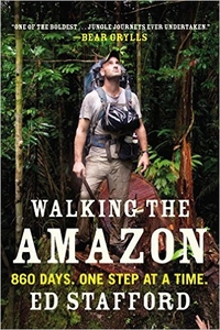 Walking the Amazon (2011)
