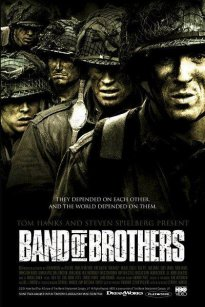 Band of Brothers (2001) TV Mini-Series