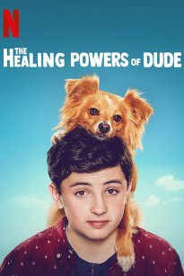 The Healing Powers of Dude (2020)