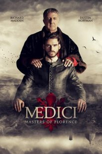 Medici: Masters of Florence  (2016– ) TV Series