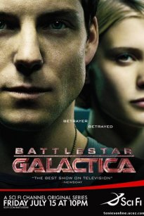 Battlestar Galactica (2004-2009) TV Series