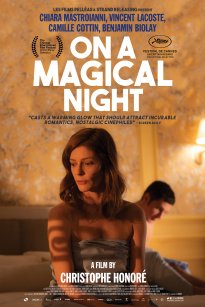 On a Magical Night / Chambre 212 (2019)