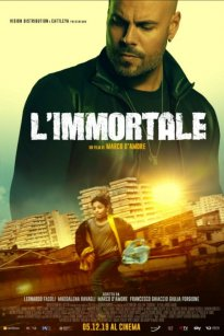 The Immortal / L'immortale (2019)