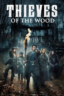 Thieves of the Wood / The Flemish Bandits (2018)