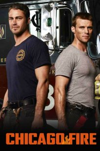 Chicago Fire (2012-2019) 1,2,3,4,5,6,7η Σεζόν