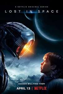 Lost in Space (2018) TV Series
