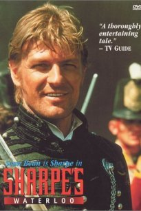 Βατερλώ / Sharpe's Waterloo (1997)