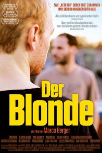The Blonde One / Un rubio (2019)