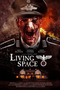 Living Space / Nazi Undead (2018)