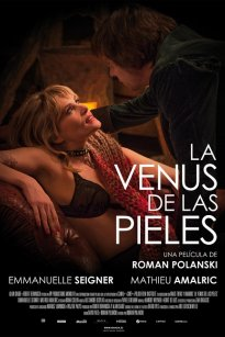 Venus In Fur / La Venus a la fourrure (2013)