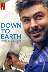 Down to Earth with Zac Efron (2020)