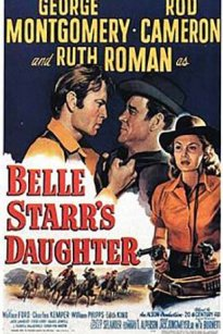 Belle Starr's Daughter (1948)