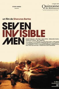 Seven Invisible Men / Septyni nematomi zmones (2005)