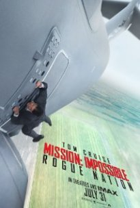 Mission: Impossible Rogue Nation - Fate (2015)
