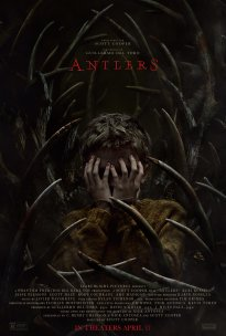 Antlers (2021)