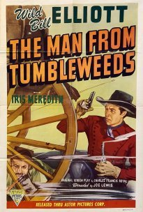 The Man from Tumbleweeds (1940)