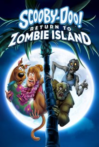 Scooby-Doo: Return to Zombie Island (2019)