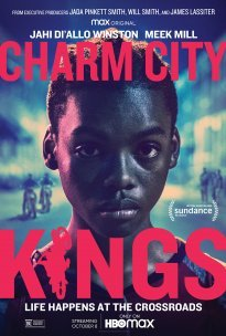Charm City Kings / Twelve (2020)