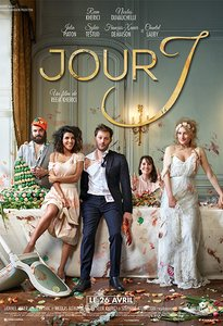 Wedding Unplanned / Jour J (2017)