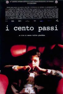 One Hundred Steps / I cento passi (2000)