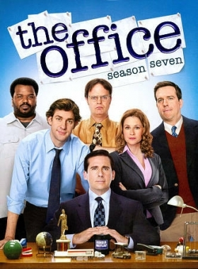 The Office (2005–2014) 1,2,3,4,5,6,7,8,9η Σεζόν